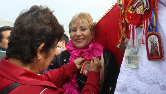 Áncash: se frustra plan para capturar a exalcaldesa del Santa Victoria Espinoza