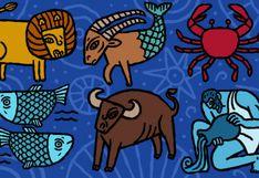Horóscopo de hoy viernes 11 de octubre del 2019: lee aquí tu signo zodiacal