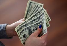 Tipo de cambio: conoce aquí el precio del dólar hoy viernes 14 de mayo de 2021