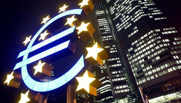 El BCE también flexibilizó los términos de su programa de créditos de largo plazo. (Foto: AFP)
