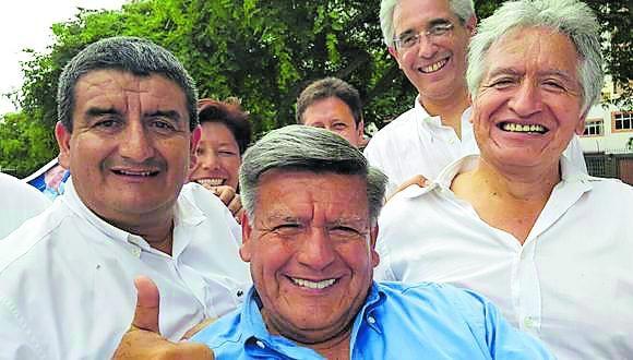 La familia Acuña y su entorno han sido una presencia constante en la política nacional a lo largo de las dos últimas décadas. (Foto: difusión)