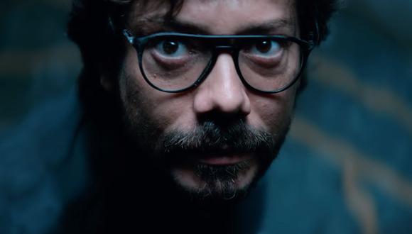 """La segunda parte de la quinta temporada de """"La casa de papel"""" se estrenará el próximo 3 de diciembre (Foto: Netflix)"""