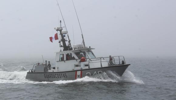 El accidente ocurrió este martes a las 3:30 p.m., aproximadamente, a 30 millas del puerto de Casma. (Foto referencial)
