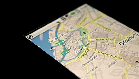 Google Maps sigue presentando mejoras para sus usuarios. (Foto: Difusión)
