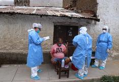 COVID-19 en Perú: Realizan búsqueda de casos positivos de casa en casa en Abancay