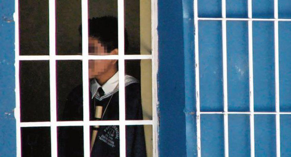 Recopilan historias de los internos en reformatorio de Arequipa