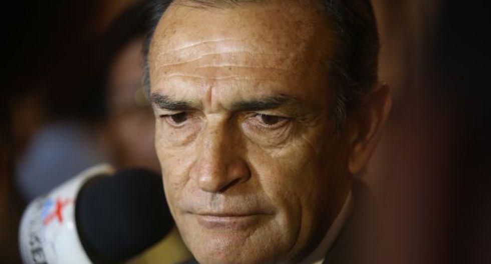 Héctor Becerril negó que exista provocación en su designación