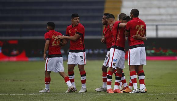 Melgar vs. Unión Comercio EN VIVO vía Gol Perú: en Arequipa por el Torneo Clausura   EN DIRECTO. (Foto: USI)