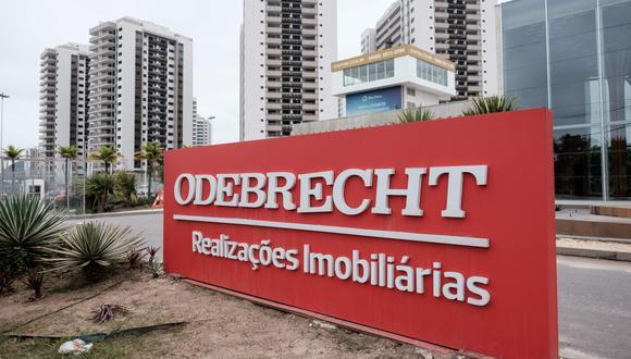 La constructora Odebrecht confiesa nuevos actos de corrupción en Brasil. (AFP).