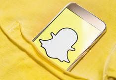 Nuevo diseño de Snapchat enfurece a usuarios de la app