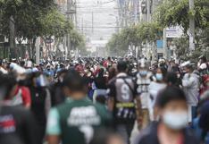 Ministerio de Salud reporta 18 fallecidos y 608 nuevos contagios de COVID-19 en las últimas 24 horas
