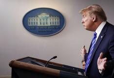 Las frases más polémicas de Donald Trump, quien mañana deja la presidencia de Estados Unidos