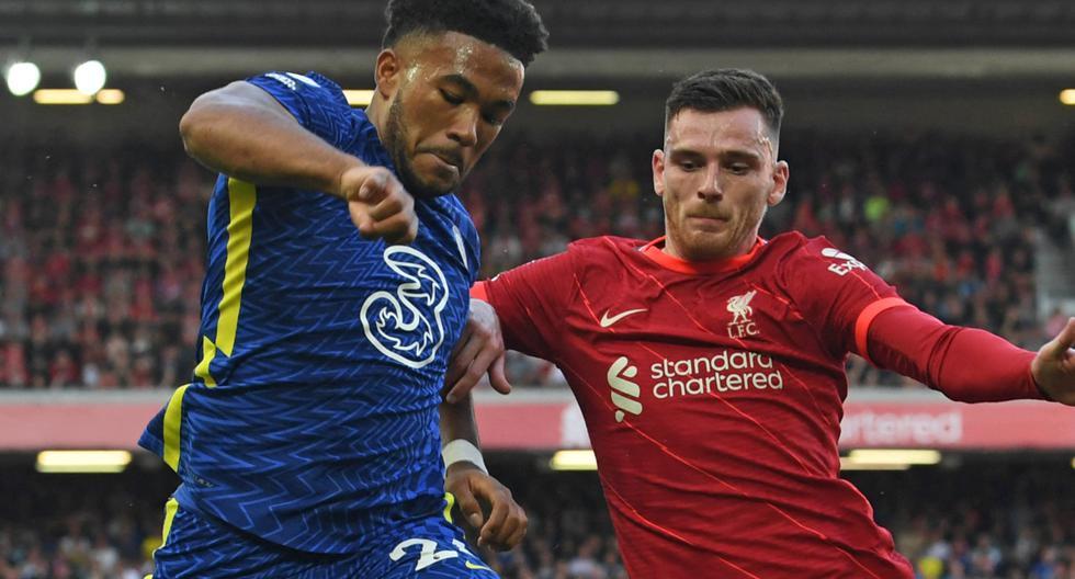 Chelsea - Liverpool en vivo cómo van los equipos por Premier | DEPORTE-TOTAL | EL COMERCIO PERÚ