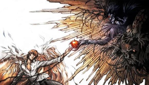 """""""Death Note"""": hacia el origen de la vida y la destrucción"""