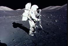 ¿Cuánto dinero destinará la NASA para enviar astronautas de nuevo a la Luna en 2024?