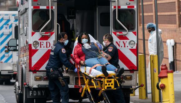 Coronavirus en Estados Unidos | Ultimas noticias | Último minuto: reporte de infectados y muertos hoy viernes 7 de agosto | Covid-19 | (Foto: REUTERS/Jeenah Moon).