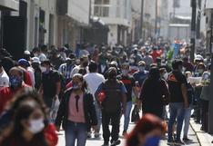 """Ciro Maguiña: """"Insistir con una cuarentena total no es correcto porque la gente necesita trabajar"""""""