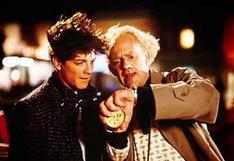 """""""Volver al futuro"""": Eric Stoltz, el Marty original al que nadie veía con buenos ojos y fue  reemplazado por Michael J. Fox"""