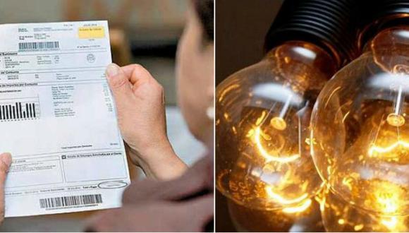 """Luz del Sur señala que """"distorsión"""" en el sector eléctrico hace que pierda clientes. (Foto: GEC)"""