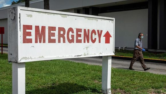 Coronavirus en Florida | Ultimas noticias | Último minuto: reporte de infectados y muertos martes 23 de junio del 2020 | Covid-19 | (Foto: EFE/EPA/CRISTOBAL HERRERA).
