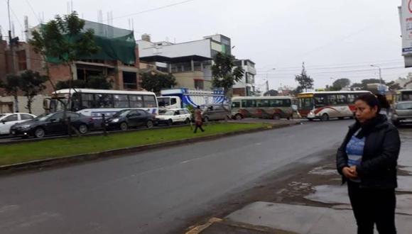 Diversas municipalidades ejecutan obras viales en los últimos meses de su gestión. (Foto: El Comercio / TV Perú)