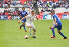 Cruz Azul vapuleó a Santos Laguna por la tercera jornada del Clausura 2020 de la Liga MX