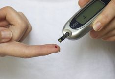 Diabetes   Las zonas del Perú en las que más se ha incrementado este mal