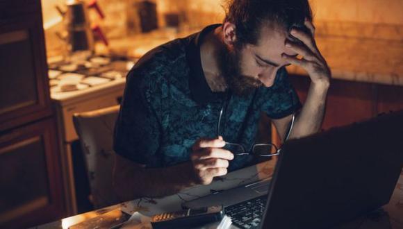 El 89% de limeños es optimista y piensa que recuperará su trabajo en un año o menos (Foto: Getty Images)