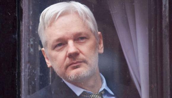 Asilo a Julian Assange paraliza cooperación Ecuador-Reino Unido