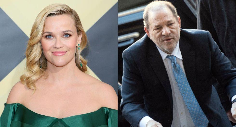 Harvey Weinstein es declarado culpable por sus múltiples cargos de agresión. (Foto: AFP)
