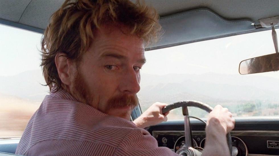 Bryan Cranston: repasa los rostros del actor en fotos - 8