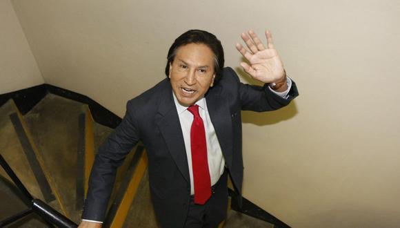 Alejandro Toledo se quedará detenido el Estados Unidos