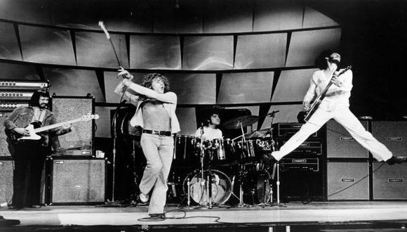 The Who: una piedra angular del rock británico