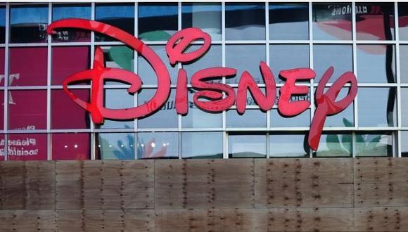 Foto referencial. Disney también estudia la posibilidad de cerrar establecimientos en otros lugares del mundo, donde en conjunto cuenta con unas 300 tiendas físicas. (Archivo / AFP)