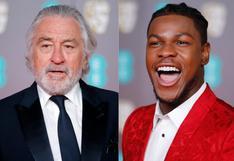 """Robert De Niro y John Boyega se unen para protagonizar """"The Formula"""", la nueva película de Netflix"""