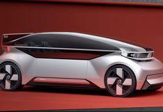 Así serán los carros en el futuro, según Volvo   VIDEO y FOTOS