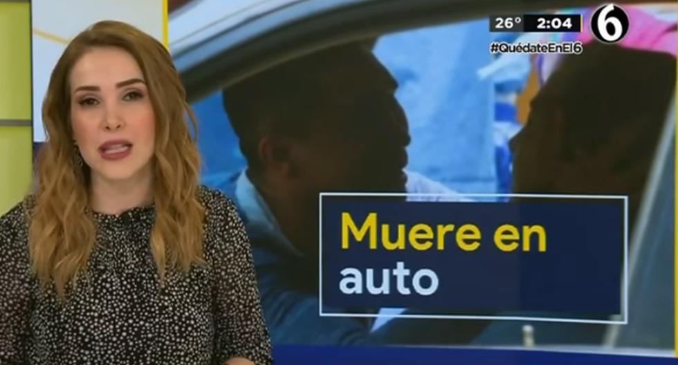 A la fecha, el personal médico del Hospital General de México no han confirmado que la muerte de la mujer se haya producido por el coronavirus. (Captura de video).