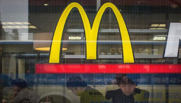 Las acciones de Arcos Dorados se han desplomado 47% este año. (Foto: Getty Images)