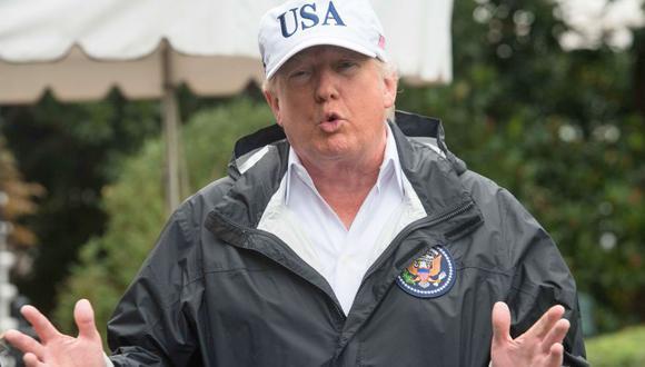 Estados Unidos salió del acuerdo en agosto de 2017. (Foto: AFP)