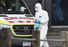Australia cierra la frontera entre dos estados por primera vez en 100 años por el repunte del coronavirus