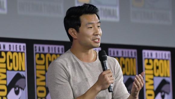 El actor canadiense reveló que se enteró había sido elegido solo cuatro días antes de su aparición en el Comic Con de San Diego. (Foto: AFP)