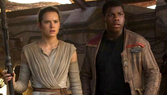 """Star Wars: The Rise of Skywalker"". (Foto: Lucasfilm)"