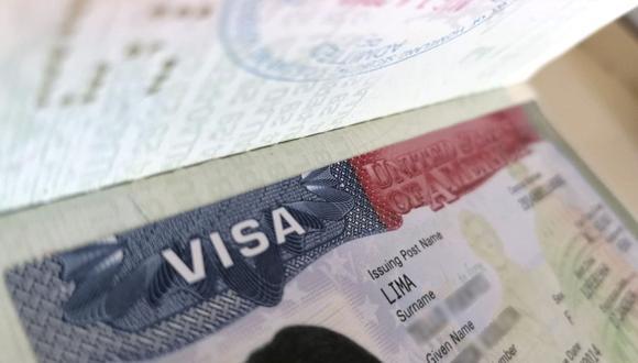 Para su ingreso a Estados Unidos deberá tramitar indefectiblemente una visa, de lo contrario no podrá acceder a este país. (Foto: Andina / Referencial)