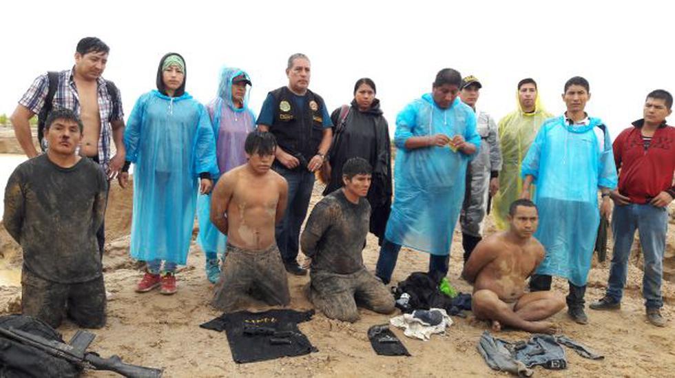 Fuego y horror en las fosas clandestinas de La Pampa [CRÓNICA] - 2