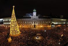Madrid suspende celebraciones de Nochevieja en Puerta del Sol por el coronavirus