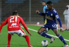 Liga 1: así inició la nueva etapa del campeonato peruano