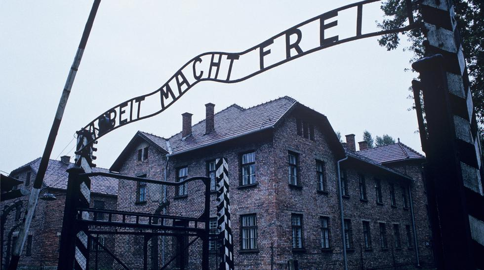 Conoce Auschwitz desde tu computadora con su nuevo tour virtual - 1