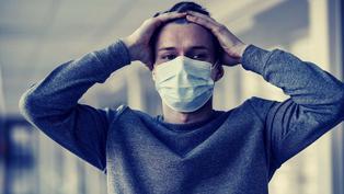 Estudio demuestra que COVID-19 afecta la testosterona