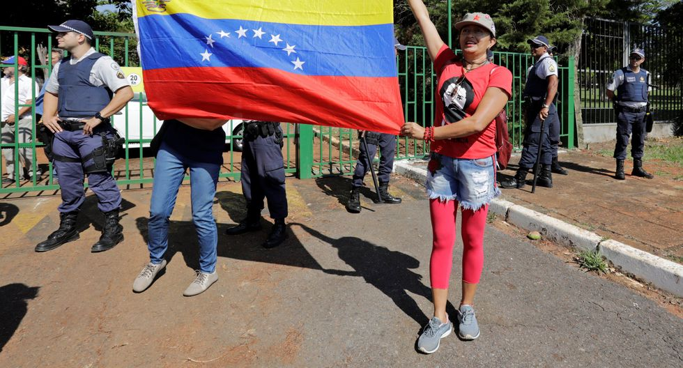 Conozca aquí el precio del dólar en Venezuela. (Foto: Reuters)