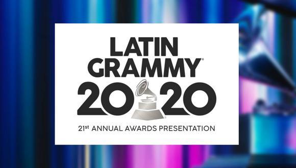La entrega de los Latin Grammy 2020 se llevará a cabo este jueves 19 de noviembre en Miami (Foto: Latin Grammy)